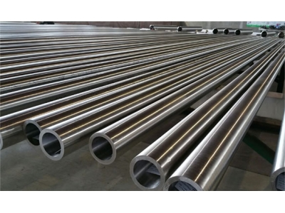 Nickel-based Alloy Tubes