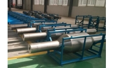 Stabilizer & Wellhead Forgings